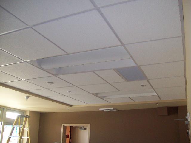 Acoustical Ceilings Contractors