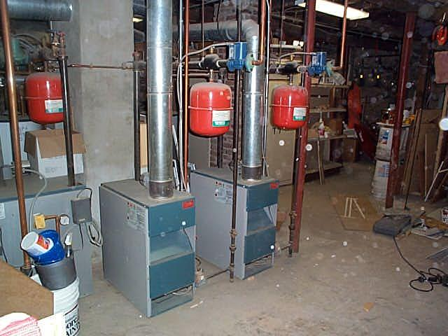 Heating - Boilers - Philly Facility Services.