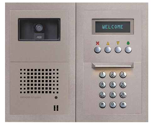 Intercom Systems For Every Purpose Philadelphia And Suburbs