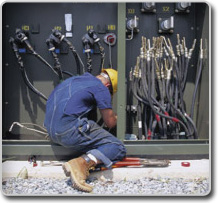 Service entrance 2phase 3phase service conductors service emergency service greentooth